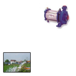 Submersible Pump for Irrigation