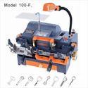 Wenxing Double Cutter Key Cutting Machine Model 100F1
