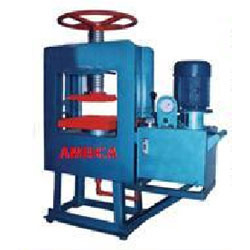 Flooring Tiles Oil Hydraulic Press Machine