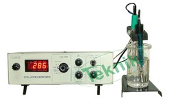 Digital pH Conductivity and Temperature Meter