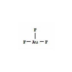 Gold Fluoride