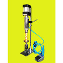 Aerosol Container Crimping Machine