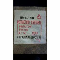 Alumina Refractory Castable