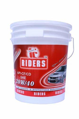 Riders Premium 20W/40