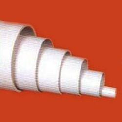 Rigid PVC Plastic Pipe
