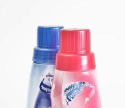 Plastic Fabric Softener Bottle Cap