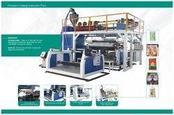ld extrusion lamination coating machine