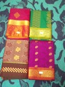 Fancy Trendy Silk Sarees