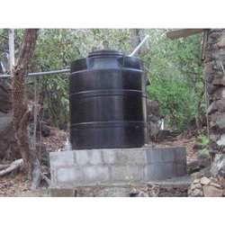Farm Water Tanks