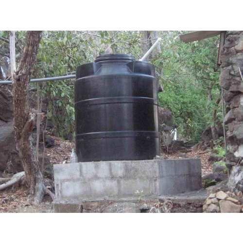 Water Storage Tanks - Plastic Water Storage Tanks Manufacturer ...