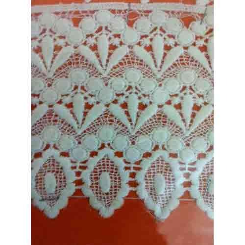 GPO Cotton Lace