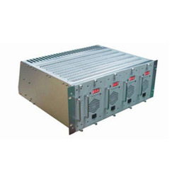 Remote Power System