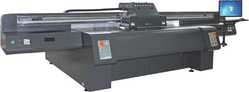 Aethra UV Flatbed Printer