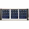 LED X Ray Three Film Viewer