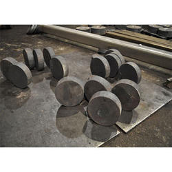 Stainless-Steel-Forged Rounds