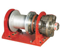 higher rope capacity winches