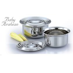 Baby Arabian Kitchen Utensils Set