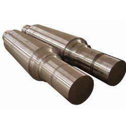 Steel Roller Shafts