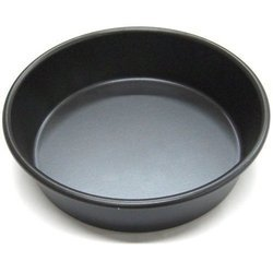 pizza pan tapered non stick coated alum