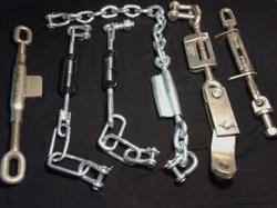 Stabilizer Chain Assemblies
