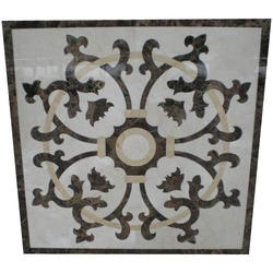 Decorative Marble Inlay