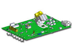 subsystem electronic manufacturing assembly