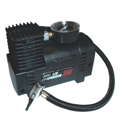 battery air pump for tyres