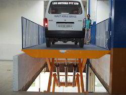 Car Lifting Lift