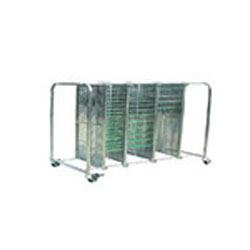 Antistatic Carts