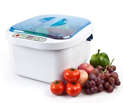 FoodSonic Fruit & Vegetable Cleaner
