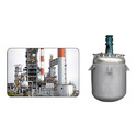 Industrial Reactors for Chemical Industry