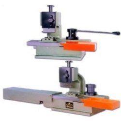 Electrolytic Marking Machine