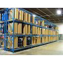 MS Heavy Duty Pallet Racks