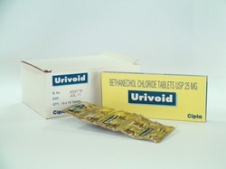 Urivoid Tablets