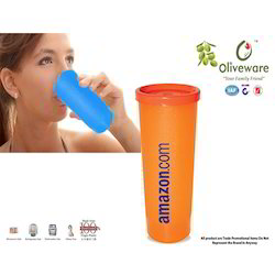 Promotional Sipper