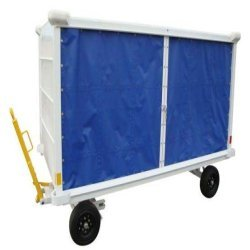 air craft baggage cart
