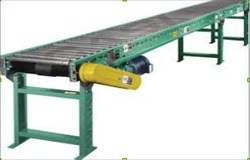 Belt Driven Roller Conveyor