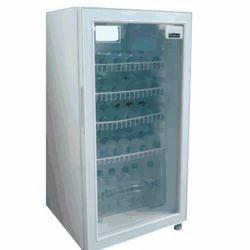 Solar Refrigerator Cum Bottle Cooler