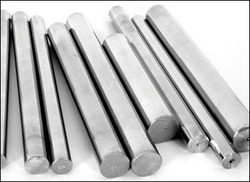 SS 446 Bars & Rods