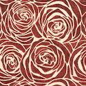 French Rose  Carpet