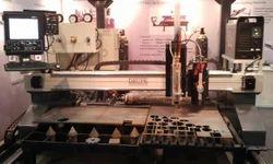 Plasma CNC Cutting Machine