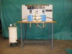 Transient Heat Conduction Apparatus
