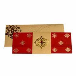 South Indian Wedding Cards - Exporter from Mumbai