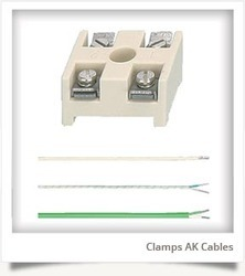 clamps ak cables