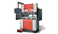 CNC Press Brake-Amada Promecam