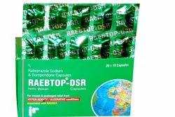 Raebtop-DSR Digestive Capsules