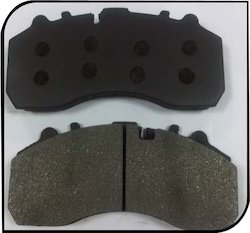 disc brake pads for trucks