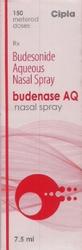 Budenase AQ Nasal Spray