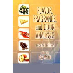 Flavor Fragrance and Odor Analysis