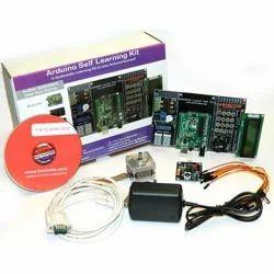8051 Atmel Self Learning Kit